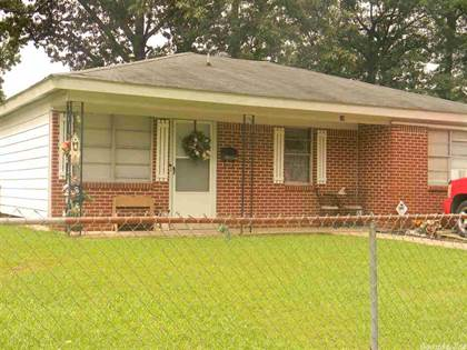 Residential Property for sale in 54 Western Drive, Pine Bluff, AR, 71602