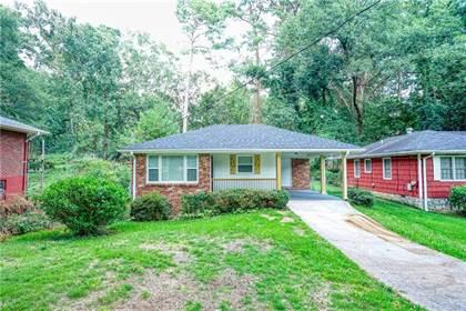 Residential Property for sale in 1794 Shirley Street SW, Atlanta, GA, 30310