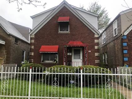 Residential Property for rent in 934 North Keystone Avenue 2, Chicago, IL, 60651