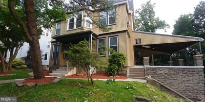 Residential Property for sale in 127 WASHINGTON LANE, Wyncote, PA, 19095
