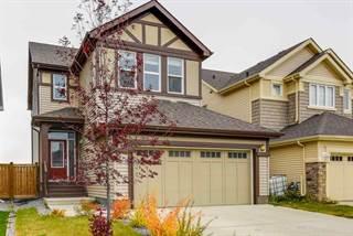 Single Family for sale in 8405 ELLIS CR NW, Edmonton, Alberta