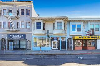 Multi-family Home for sale in 4479 Mission Street, San Francisco, CA, 94112