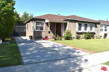 Residential Property for rent in 4138 COMMONWEALTH AVE, Culver City, CA, 90232