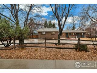Single Family for sale in 13910 W 32nd Ave, Golden, CO, 80401