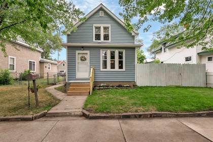 Residential for sale in 40 Mckinley Place N, St. Cloud, MN, 56303
