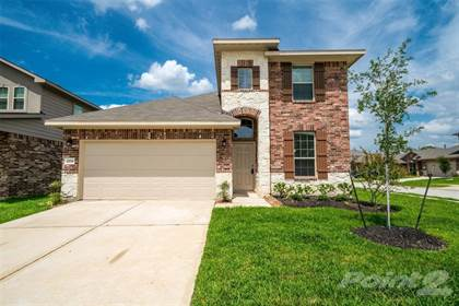Singlefamily for sale in 21710 Black Owl Drive, Humble, TX, 77338