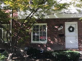 Townhouse for sale in 22925 Allen Ct, St. Clair Shores, MI, 48080