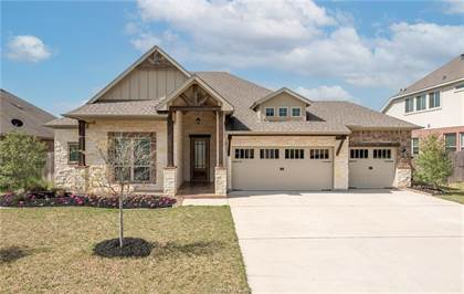 Residential Property for sale in 4408 Toddington Lane, College Station, TX, 77845
