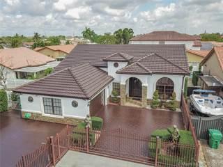Single Family for sale in 14349 SW 11th Ter, Miami, FL, 33184