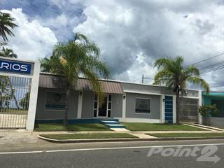Comm/Ind for rent in Carr. 102 Km 6.6, Mayaguez, PR, 00682