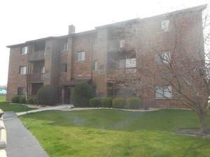 Condo for sale in 15805 Peggy Lane 4, Oak Forest, IL, 60452