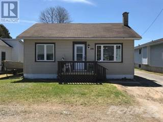 Single Family for sale in 491 James Street, Espanola, Ontario