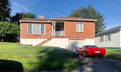 Residential Property for sale in 528 ORCHARD AVENUE, Beckley, WV, 25801