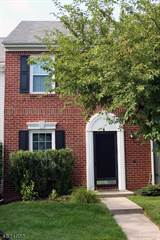 Townhouse for sale in 1205 BRECKENRIDGE DR, Greater Bradley Gardens, NJ, 08876