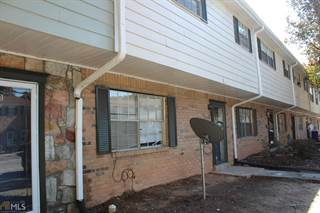 Townhouse for sale in 4701 Flat Shoals Rd 49C, Union City, GA, 30291