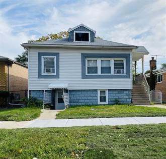 Residential Property for sale in 9227 South LA SALLE Street, Chicago, IL, 60620