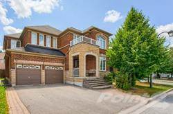 Residential Property for sale in 29 Hawksbury Rd, Markham, Ontario, L6E1W2