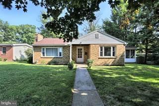 Single Family for sale in 406 SUMMIT STREET, Lemoyne, PA, 17043