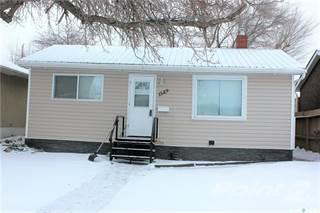 Residential Property for sale in 1549 Bond STREET, Regina, Saskatchewan