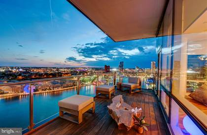 Residential Property for sale in 300 INTERNATIONAL DRIVE 2301, Baltimore City, MD, 21202