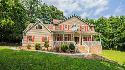 Residential Property for sale in 5524 County Drive, Prince George, VA, 23842