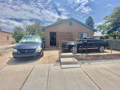 Multifamily for sale in 1920 Broadway Boulevard SE, Albuquerque, NM, 87102