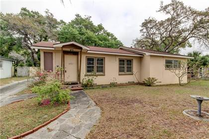 Residential Property for sale in 1631 N MARTIN LUTHER KING JR AVENUE, Clearwater, FL, 33755