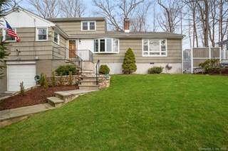Single Family for sale in 26 Hickory Drive, Westport, CT, 06880