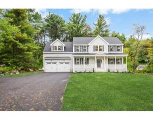 Single Family for sale in 62 Harris Street, Acton, MA, 01720