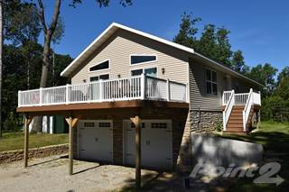 Single Family for sale in N4779 N Lakeshore Dr. , Green Lake, WI, 54941