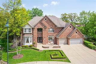 Single Family for sale in 13023 RAVINE Drive, Lemont, IL, 60439