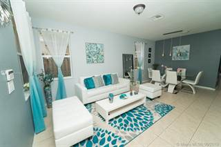 Townhouse for sale in 14969 SW 41st Ln 14969, Miami, FL, 33185