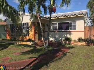 Multi-family Home for sale in 1931 Arthur St, Hollywood, FL, 33020