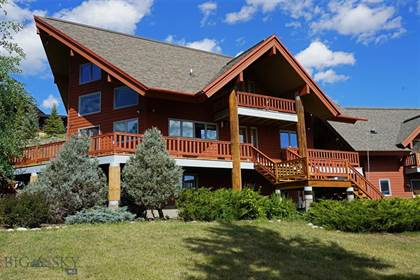 Residential Property for sale in 61 Chief Joseph, Big Sky, MT, 59730