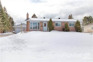 Single Family for sale in 687 PINERIDGE CRESCENT, Petawawa, Ontario