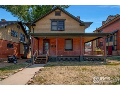 Residential Property for sale in 1120 10th St, Boulder, CO, 80302