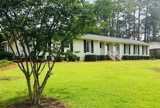 Single Family for sale in 701 Forest Circle, Douglas, GA, 31533
