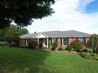 Single Family for sale in 762 Poplar Flat Rd, Bardstown, KY, 40004