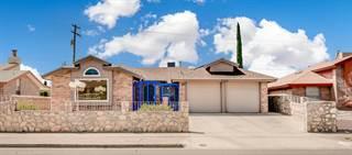 Residential Property for sale in 7340 LAKEHURST Road, El Paso, TX, 79912