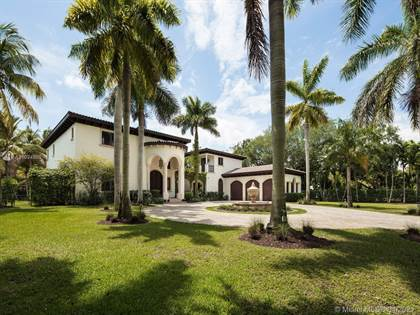 Luxury Homes for sale, Mansions in South Miami, FL - Point2