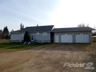 Residential Property for sale in 5206 Municipal Road, Coronation, Alberta