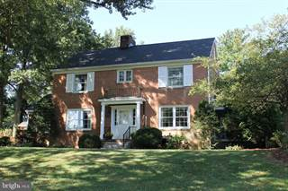 Single Family for sale in 18821 CROFTON ROAD, Hagerstown, MD, 21742