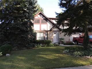 Residential Property for sale in 2431 Cavendish Dr, Burlington, Ontario, L7P3B7