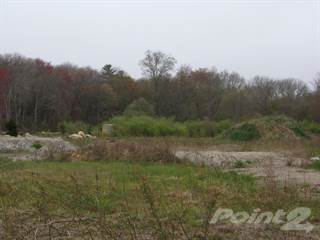 Residential Property for sale in Lot #89 Evergreen Drive, Greater Acushnet Center, MA, 02743