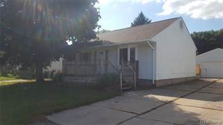 Single Family for sale in 265 OHIO Street, Ypsilanti, MI, 48198
