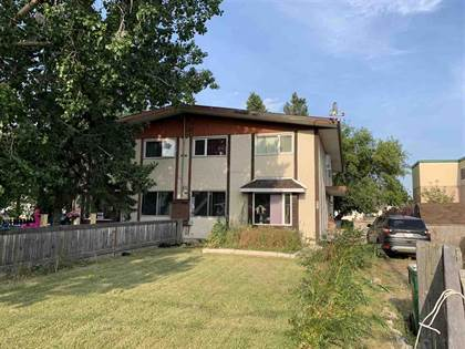 Single Family for sale in 10008 A&B 99 ST, Morinville, Alberta, T8R1B3