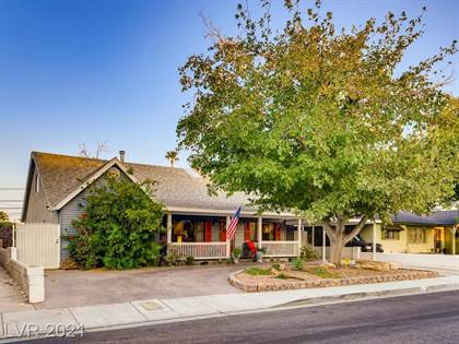 Residential Property for sale in 1403 South 9th Street, Las Vegas, NV, 89104