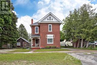 Single Family for sale in 523 HURONTARIO Street, Collingwood, Ontario