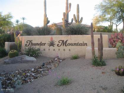 Lots And Land for sale in 8540 E MCDOWELL Road, Mesa, AZ, 85207