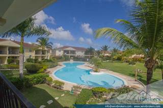 Condo for rent in Bavaro Punta Cana Condo For Long Term Rent 3 Beds 3 Baths Furnished, Bavaro, La Altagracia